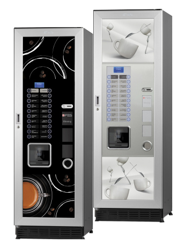 Výsledek obrázku pro Nápojové automaty kafka